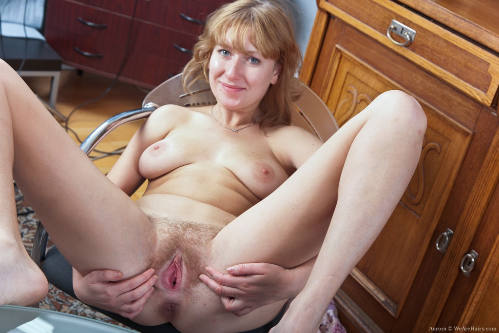 Hairy Pussy Pron 55
